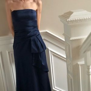 Midnight Blue Max & Cleo dress.